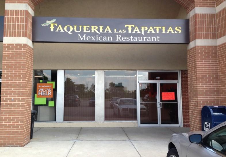 Taquiera Las Tapas